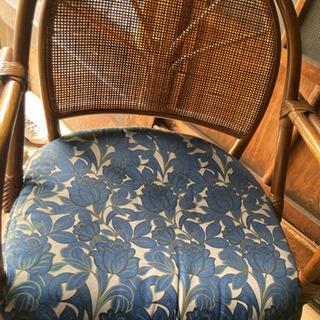 籐椅子 - 家具