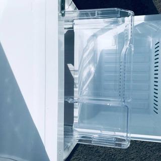 ②690番 三菱✨ノンフロン冷凍冷蔵庫✨MR-P15Y-B‼️ − 東京都