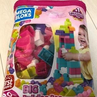 MEGA BLOKS ブロック
