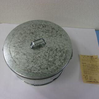 JM11181)焼き芋機 ストーブの上でご使用になれます 土井金属化成(株) 中古品 − 兵庫県