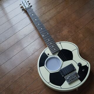 アンプ内蔵エレキギター 中古