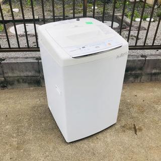 TOSHIBA 2012年製 4.2キロ 洗濯機