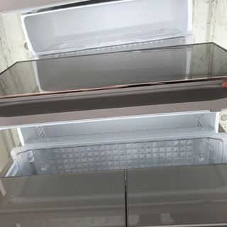☆値引き☆【名古屋市郊外配送可能】HITACHI 6ドア冷蔵庫 R-HW52J 2018年製 − 愛知県