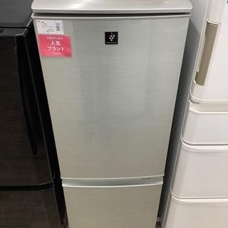 安心の6ヵ月保証付き!!2012年製SHARP(シャープ)の冷蔵庫!