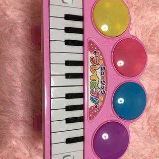 ピアノおもちゃ