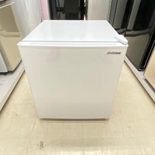 '17 Abitelax 1ドア冷蔵庫 ホワイト 45L …