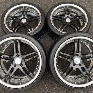 【ネット決済】ワーク グノーシスGS2 BMW 5シリーズ,6シリーズ