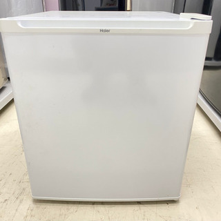'18 Haier 1ドア冷蔵庫 47L ホワイト JR-…