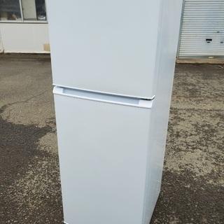 ♦️EJ933B YAMADA ノンフロン冷凍冷蔵庫 【2020年製】