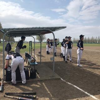 軟式草野球チーム運営