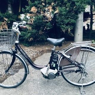 ♦️EJ939B  電動自転車