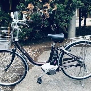 ♦️EJ941B  電動自転車