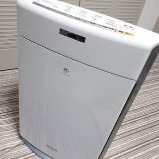 加湿空気清浄機 F-VXG70 [適用床面積]空気清浄:3…