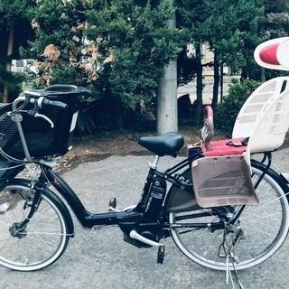 ♦️EJ943B  電動自転車