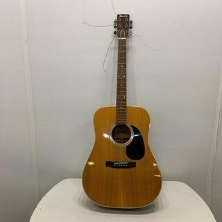 (210518)【50%値下げ】 ギター Morris W28 楽器