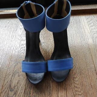 OZOC 靴