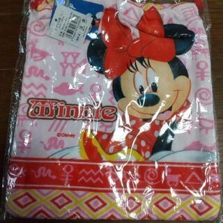 タオル巾着 ディズニーキャラクター(Marie/Minni…