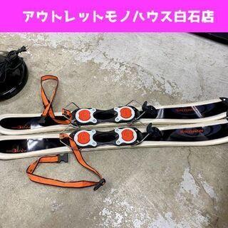 中古 サロモン スノーブレード SnowBlade 99cm フ...