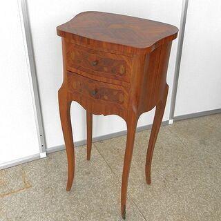 ヴィンテージ家具 Ameublement NF サイドテーブル ...