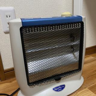 [無料] SANYO 電気暖房器 R-H800