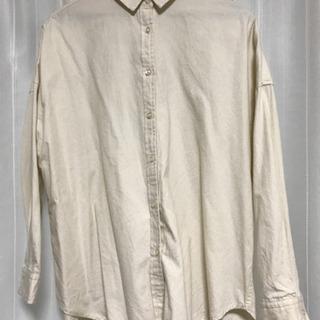 AMERICAN HORIC 白シャツ