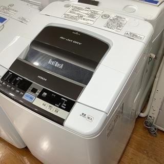 洗濯機 HITACHI 2014年製 10kg