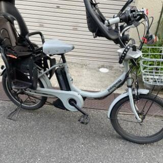 bikke ビッケ 電動自転車 子供乗せ