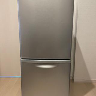Panasonic 冷蔵庫 NR-B144W