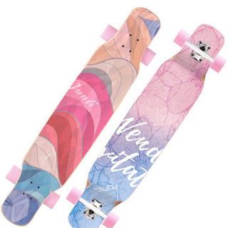 スケートボードロングボード