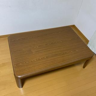 こたつテーブル 78×119cm
