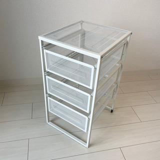 IKEA LENNART レッナールト 引き出しユニット …