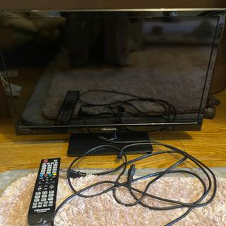 23インチテレビ