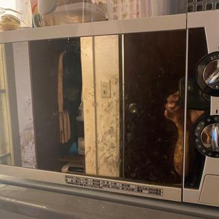 ノーブランド800W 電子レンジ