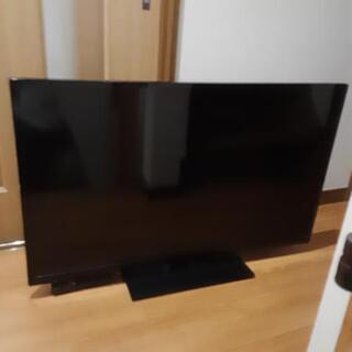 40型デジタルテレビ(ジャンク)