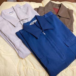 作業服 3枚セット