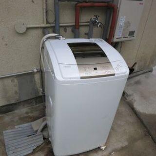 ハイアール洗濯機 JW-K70NE