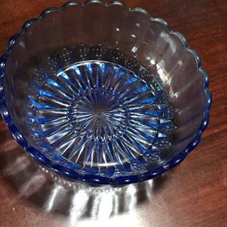 青ガラス器