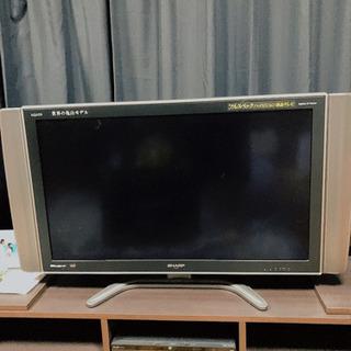シャープ テレビ ジャンク