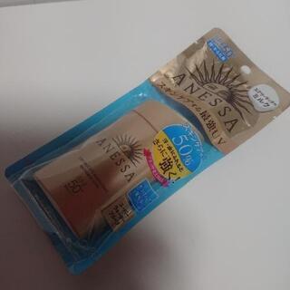 ANESSA パーフェクトUV スキンミルク