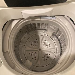 Haier ハイアール 洗濯機 2015年 JW~K50K