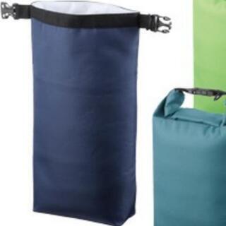 ホールディング保冷温バッグ エコバッグ 保冷保温 新品未開封 バックル