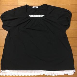 新品!LLサイズTシャツ