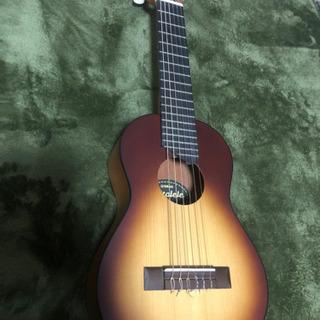 YAMAHA ミニギター 美品