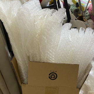 プチプチ 梱包材