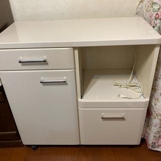 マルミツ ニトリ キッチンボード 棚
