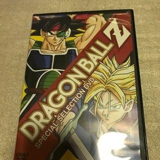 ドラゴンボール DVD スペシャル セレクション