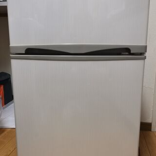 2014年製 冷蔵庫(中古です)