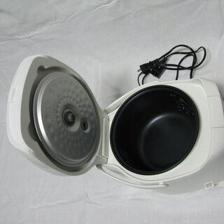 炊飯器(タイガー3合炊)釜にキズ無し − 京都府