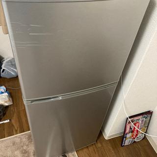 【無料でお譲り】冷蔵庫