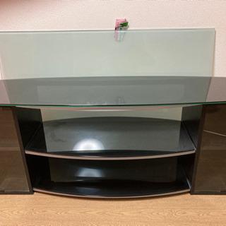 最終値下げ 大特価 1980円 美品 テレビボード、テレビ台 ブ...